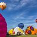 International de montgolfières de Saint-Jean-sur-Richelieu 32