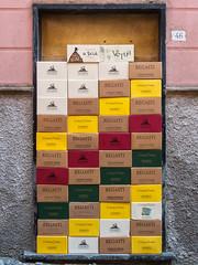 46 (Frank van Dam Utrecht) Tags: monterossoalmare monterosso italy