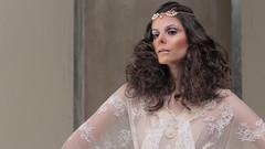 Geraldine (Mario Amarilla) Tags: girl portrait fashion duit glance