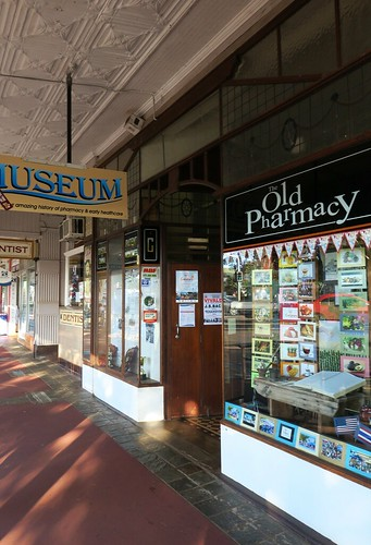 Childers Gaydons Pharmacy, Toowoomba-Kingaroy Q 2016  35