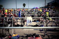 Bikes-at-the-Tobay-Triathlon--DSC08331 (mbgmbg) Tags: biking desaturate kw2flickr kwgooglewebalbum kwphotostream5 kwpotppt lumoish series seriestobaytriathlon takenbymarkgerstein tobay triathalon triathlon