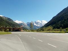 Groglockner High Alpine Road (euansco) Tags: austria alps europe cycle touring bike adventure travel 2016 grosglockner high alpine road