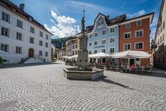 Feldkirch (thunderbird-72) Tags: austria vorarlberg stadt altstadt sterreich gebude feldkirch at