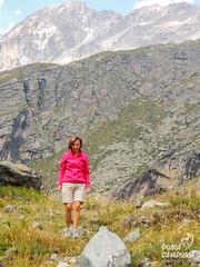 Weekend in Val Grande (gabriferreri) Tags: camminare camminatanordica nordicwalking trekking hiking escursionismo escursioni piemonte italia italy piedmont alpi alps montagna outdoor adventure valli di lanzo val grande sea