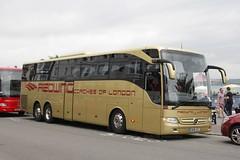 Redwing 231 BU16 GZT (johnmorris13) Tags: redwingcoaches bu16gzt mercedes tourismo coach