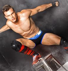 aussieBum Breakout Range 02 (Enrique_L.) Tags: aussiebum underwear menunderwear jockstrap