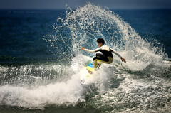 surf mode # big fan (Jose Antonio Pascoalinho) Tags: portugal carrapateira sports surf surfer summer surfing speed water atlanticocean sea wave splash action zedith