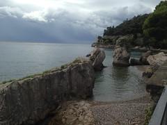Golfo Di Trieste (ilaa_e) Tags: friuli italy italia golfo trieste miramare castello