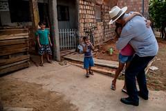 Caminhada no bairro Nova Aliana (rossato40) Tags: caminhada no bairro nova aliana sorriso rossato