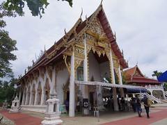 Amphawa (/bamboo) Tags: amphawa floating market watbangkung taladnam thailand travel thammasat exchange