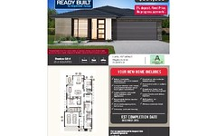 Lot 137 Elderslie, Elderslie NSW