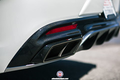 Mercedes S63 AMG Cabrio on HRE P104 with Akrapovic Exhaust (wheels_boutique) Tags: mercedes mercedesbenz s63 amg cabrio cabriolet hre hrewheels p104 brusheddarkclear akrapovic titanium carbonfiber carbon wheelsboutique wheelsboutiquecom teamwb