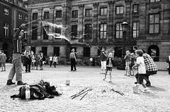 Decisive moment (Cosmin_Munteanu) Tags: streetphotography moment decisive blackandwhite