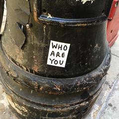 Who am I? 24601 #whoareyou #knowyourself #exploring #iphone6splus #soho #manhattan #lesmiserables #musicaltheater #jokes #fashionsdistrict #nyc #newyork #iphonephotography (alidacorr) Tags: whoareyou knowyourself exploring iphone6splus soho manhattan lesmiserables musicaltheater jokes fashionsdistrict nyc newyork iphonephotography