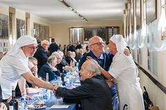 MF0_4057 (mofagioli) Tags: unitalsi caravaggio pretianziani preti malati vescovi celebrazione