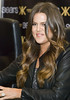 Khloe Kardashian Kim and Khloe Kardashian launch The Kardashian Kollection at Sears Woodfield Mall Chicago, Illinois