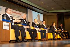 Duan Bajatovi - Biznis forum Kopaonik (panel), mart 2012. (Dusan Bajatovic) Tags: vojvodina sps kopaonik biznisforum duanbajatovi