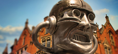 We are the robots by dullhunk, on Flickr