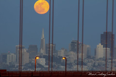 SuperMoon 2012 (MarcAnthonySinclair) Tags: sf longexposure bridge light usa moon signs color art colors architecture canon gold bay landscapes san cityscape artistic photos dusk mason famous arts landmarks super photographs valley hour goldengate freeway marc area bayarea headlands ggbridge essence holidaylights lunar marinheadlands sinclair 2012 myst sanfranciscoskyline colorfulsky horseshoecove phototech sfmayor sfcityscape sanfranciscosunrise bayphotos sfpics bayareabridges supermoon sanfranciscofortbaker beautifulllandscapes sanfranciscolitupatnight sanfranciscophotogallery goldengatebridgetwighlight marcanthonysinclair goldengatebridgebluehour marinheadlandsatnight marinheadlandsview sfdawnphotography sillohetteskyline photosofthebay sfpostcards