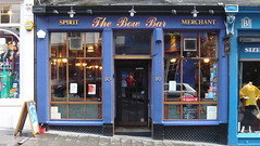 Bow Bar Edinburgh