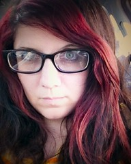red selfportrait me glasses newglasses sharyn eyewear mattebox mattebox:mbx=w4640e61s71g64v71o4613c3
