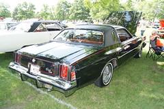 77 Chrysler Cordoba (DVS1mn) Tags: park county cars car minnesota fairgrounds big midwest head seven seventy block hemi chrysler mopar 1977 six 77 mn dakota slant wedge nineteen wpc walterpchrysler mopars pentastar chryslercorporation nineteenseventyseven