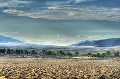 Blue skies day (desertdreams_ru) Tags: nature clouds canon landscapes desert nevada dslr hdr teamrebel capturedmoment desertdreams streamzoo sznuts