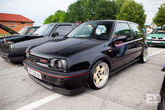 """VW Golf Mk3 GTI • <a style=""""font-size:0.8em;"""" href=""""http://www.flickr.com/photos/54523206@N03/7177288017/"""" target=""""_blank"""">View on Flickr</a>"""