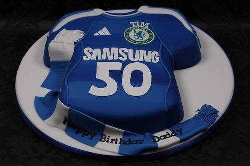 ab732aa06 Chelsea Football Shirt 2012 - a photo on Flickriver