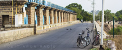 20 (Rohit Arun Rao) Tags: road india bicycles himayatsagar