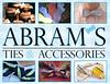 Abrams's Ties & Accessories Logo (mrender) Tags: flickrshop