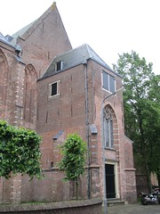 Enkhuizen Westerkerk-Gommaruskerk (Arthur-A) Tags: holland church netherlands nederland kirche paysbas kerk eglise protestant enkhuizen noordholland niederlande gommarus