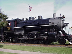 Tennese Valley Railroad Museum 630 (lionel682) Tags: trip railroad museum century fan north norfolk 21st richmond class steam company southern american valley transportation carolina works locomotive spencer tennesse 630 ks1 whistle excursion 280 consol consolidation norfolt