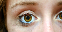 cry. (-giulia betti photography©) Tags: eyes crying mascara cry