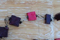 prove catalogo 056 (Basura di Valeria Leonardi) Tags: basura collane polistirolo reciclo cartadiriso riciclo provecatalogo