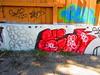 IMG_8373 (Pour Decisions) Tags: street urban streetart calgary art graffiti paint graf spray alberta graff aerosol orgy 403 bois spraycan yyc iek qarte godie obq