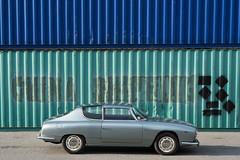 1966 Lancia Flavia Sport Zagato 1.8iDSC_0704 (Espa Da) Tags: car design nikon classiccar 1966 oldtimer flavia lancia d800 zagato lanciaflavia voitureclassique kugelfisherfuelinjection lanciaflaviasupersport