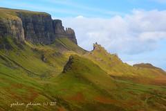 Quiraing (gmj49) Tags: skye scotland sony quiraing gmj a350