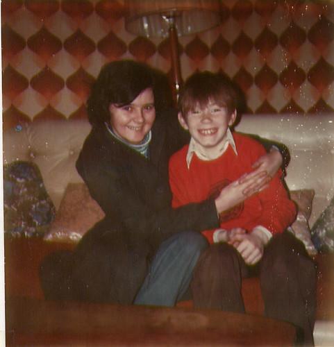 Bernadette O'Neil, 1970s