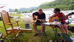 37 Jenny Brook Bluegrass Festival 2012 Saturday .JPG (MarlasPhotos) Tags: festival vermont bluegrass kodak jenny brook musicfestival easyshare f32 bluegrassmusic iso64 0008sec hpexif jennybrookbluegrass z980 jennybrookbluegrass2012