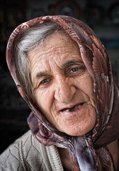 Turkish Lady (GaryHowells) Tags: