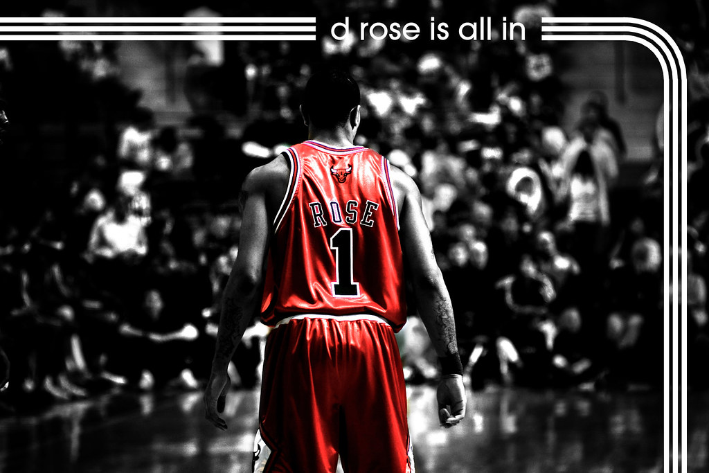 Derrick rose research paper