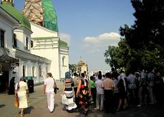 IMG_5037 (SyrianSindibad) Tags: ukraine kiev kievpechersklavra