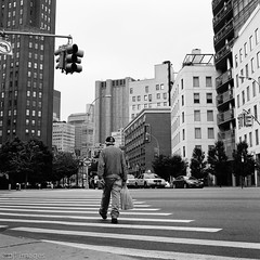 Summer in NYC (spicypip) Tags: newyork unitedstates zenza bronica