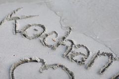Cala Serena Beach - Mallorca (Piotr Kowalski) Tags: love beach island sand calas mallorca cala majorca balearicislands beachlove kocham majorka miłość plaża piasek foreverlove wyspa zatoka calaserena lazur plaże baleary sandlove plażamiłość