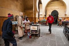 Fes El Jdid (Ruggero Poggianella Photostream ) Tags: africa nikon morocco maroc marocco fes 2012 d300 magreb maghrib nikond300 ruggeropoggianellaphotostream ruggeropoggianella