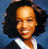 Tyra Banks before she became famous Credit:WENN
