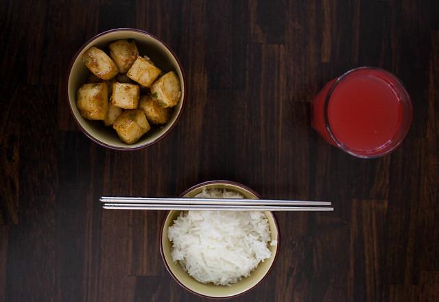 Day 185: Tofu