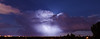 Southern Alberta Storms (SnarePhoto) Tags: canada storm calgary night clouds warning photo alberta strike lightning striking thunder arden snare shibley snarephoto