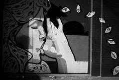 L1018482 (Dennis Wu6) Tags: street leica city white black art museum photography julian voigtlander sydney 11 m8 cbd 50 lamborghini assange